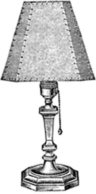 La Mobille Lampade